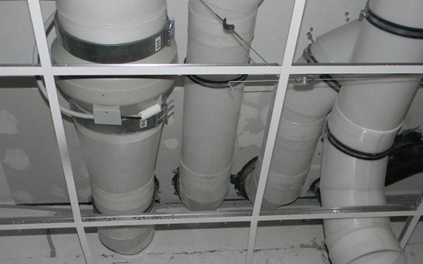 Воздуховоды – обязательные компоненты климатических систем (окончание)