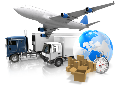 Доставка товара в регионы