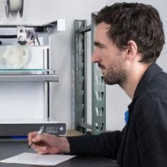 Мелкосерийное производство и 3D-печать