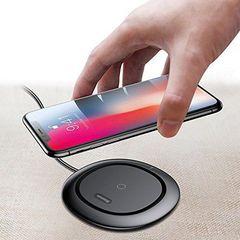 Компания Apple запатентовала беспроводную зарядку с 36 магнитами