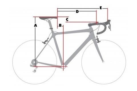Как выбрать размер взрослого и детского велосипеда