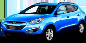 Hyundai Tucson II 2009-2015