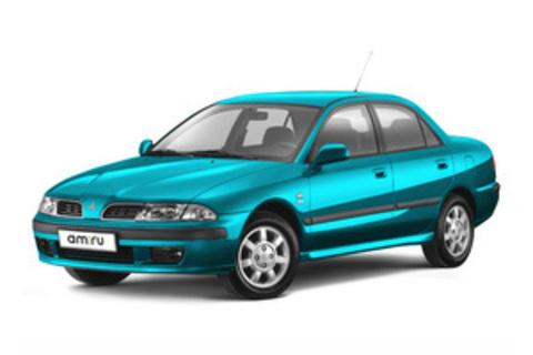 седан 1995-2003