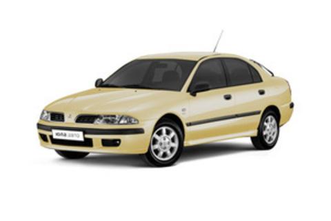 хэтчбек 1995-2003