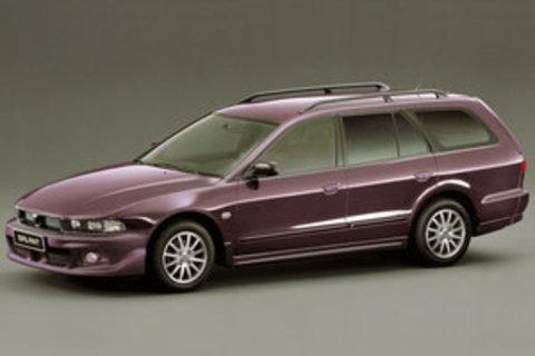 VIII 1996-2006  универсал