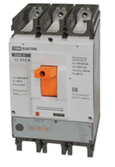 Автоматические выключатели серии ВА89