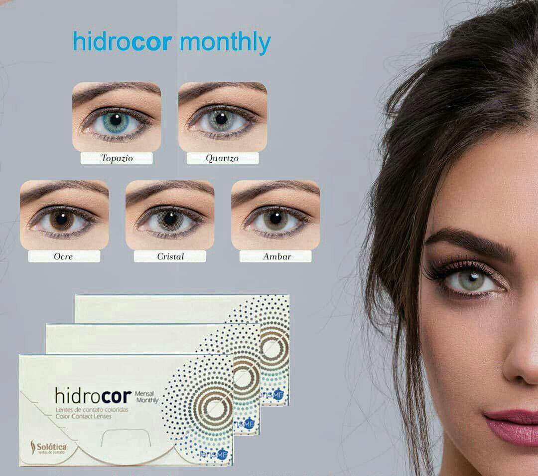 ♦ Monthly Hidrocor