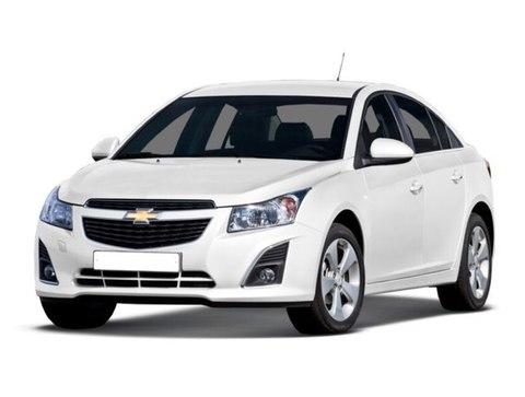 Шевроле Круз / Chevrolet Cruze