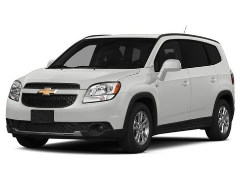 Шевроле Орландо / Chevrolet Orlando