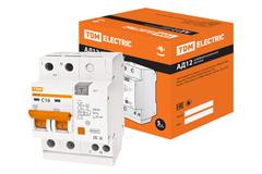 Автоматы дифференциального тока (диф.автоматы) АД12, АД14 и АД2, АД4