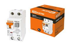 Автоматические выключатели диф.тока (АВДТ)