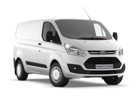 Форд Торнео Кастом / Ford Tourneo Custom