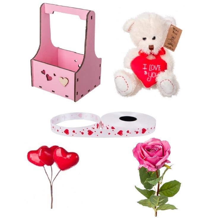 Товары ко дню Св. Валентина и  8 Марта