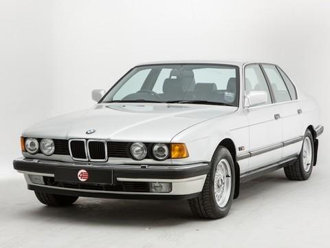 E32 1987-1993 седан