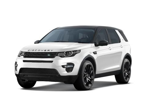 Ленд Ровер Дискавери Спорт / Land Rover Discovery Sport