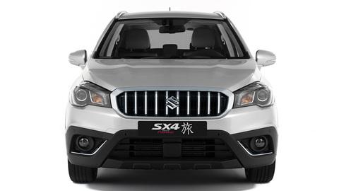 Сузуки SX4 / Suzuki SX4