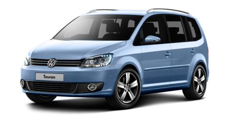Фольксваген Туран / Volkswagen Touran
