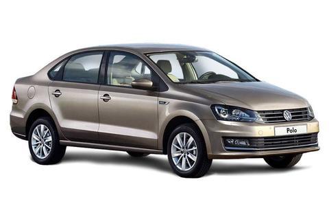 Фольксваген Поло / Volkswagen Polo