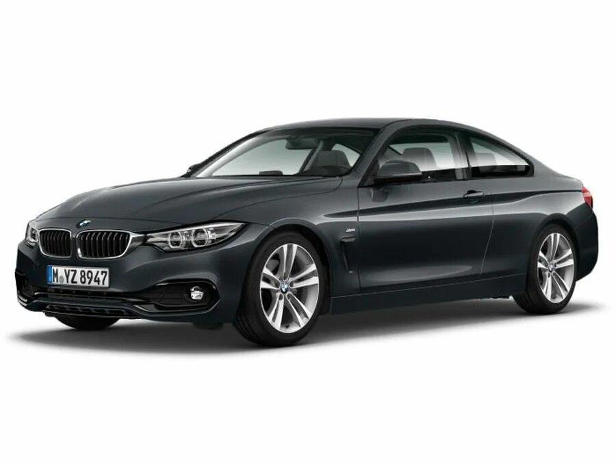 BMW 4 (F32/F33/F36 (2013-2017)