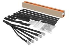 Муфты кабельные концевые (с наконечниками)