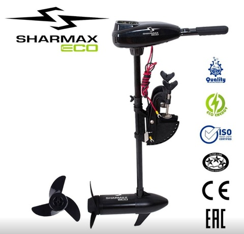 Электромоторы Sharmax