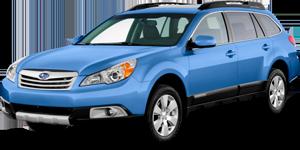 Subaru Outback IV 2009-2012