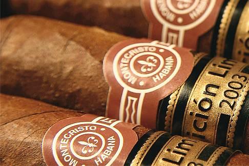 Кубинские лимитированные сигары
