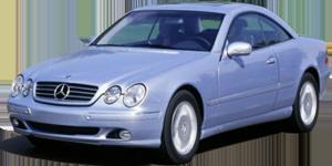 Mercedes Benz CL 1998-2005