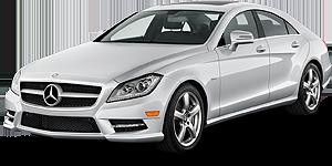 Mercedes Benz CLS 2014-2017