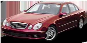 Mercedes Benz E 2002-2009