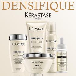 Densifique - Для уплотнения истонченных волос