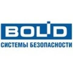 Оборудование BOLID