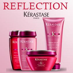 Reflection - Блеск и яркость окрашенных волос