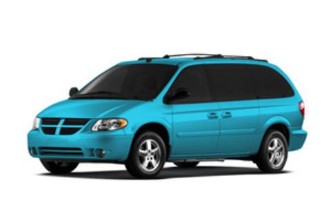 Caravan 1996-2007