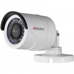HD-TVI камеры HiWatch
