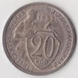 Погодовка СССР 1921-1957