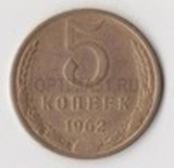 Погодовка СССР 1961-1991