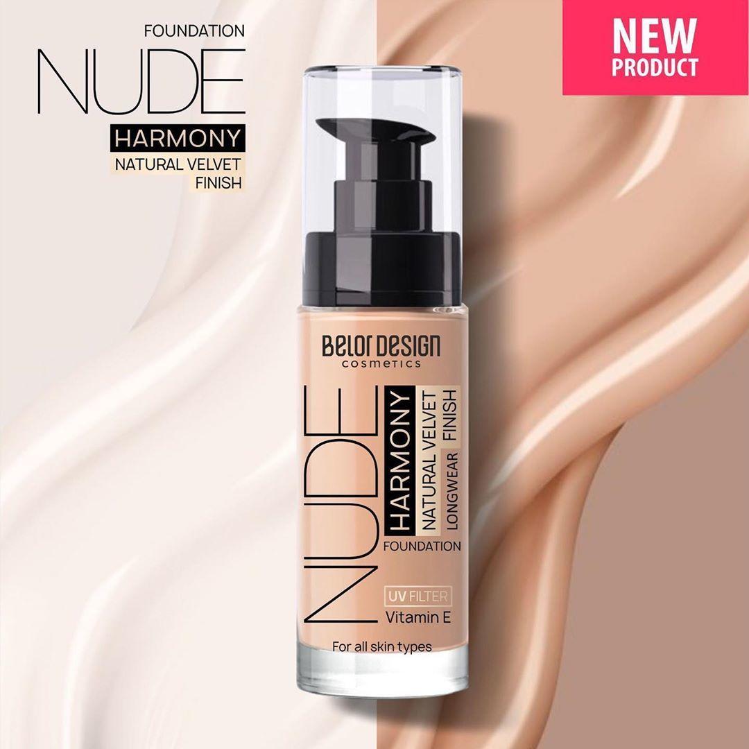 Nude Harmony