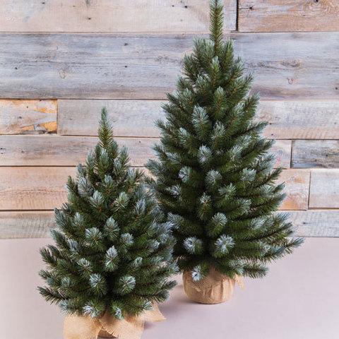 Настольные елки 60 см