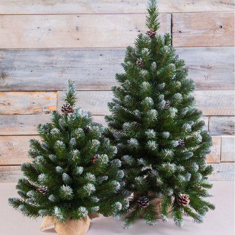 Компактные елки 90 см