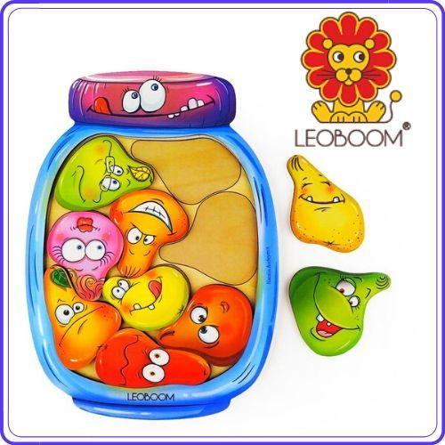 Leoboom (Леобум)