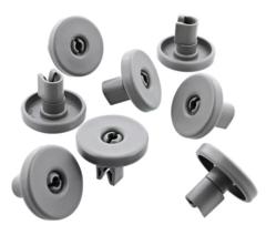 Ролик корзины для посудомоечной машины Whirlpool (Вирпул) C00311266