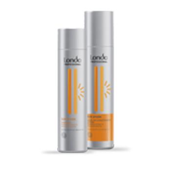Sun Spark - Солнцезащитный уход для волос
