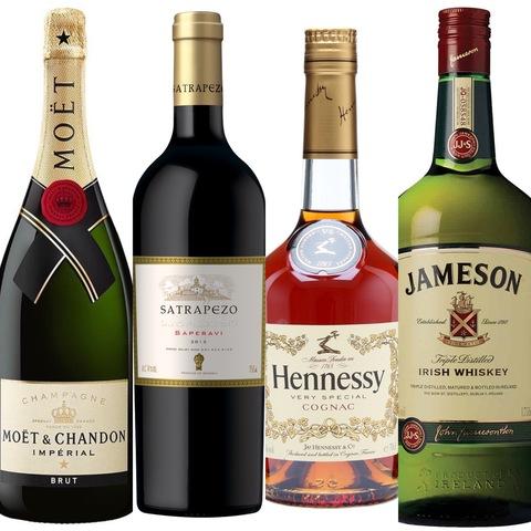 Вино/Алкоголь