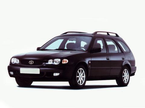 E110 1997-2001 универсал