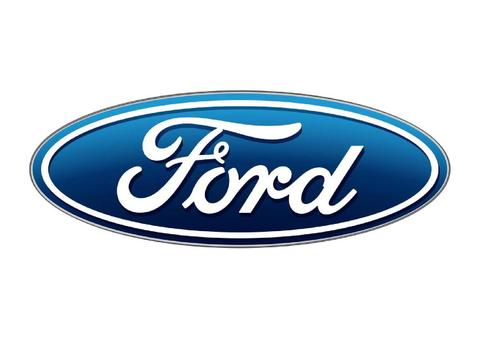 Форд / Ford