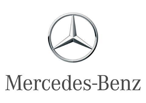 Мерседес-Бенц / Mercedec-Benz