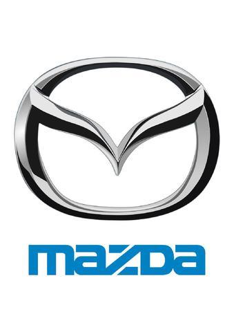 Мазда / Mazda