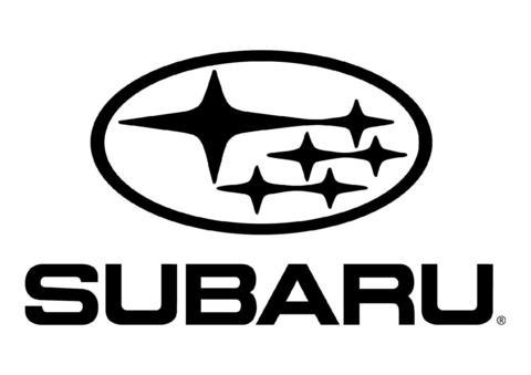 Субару / Subaru