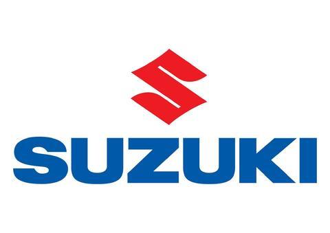 Сузуки / Suzuki